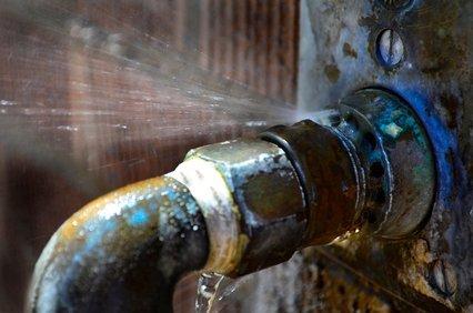 Water leak detection Toorak