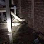 under house water leaks detectors melbourne