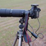 Digital Camera Leak Detection