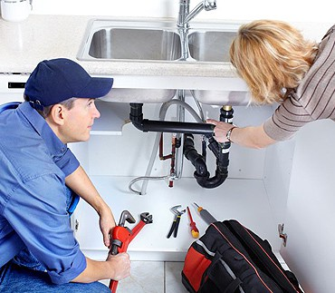 Water and gas leak detector services